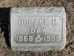 Horace Hervey Day