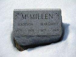 Margaret <I>Smail</I> McMillen