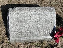 Elizabeth <I>Rice</I> Day