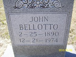 John Bellotto