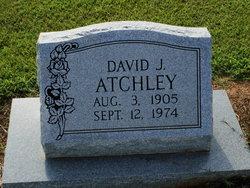 David J. Atchley