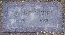 Ila Mae Gosney