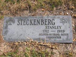 """Stanley """"Meyer"""" Steckenberg"""