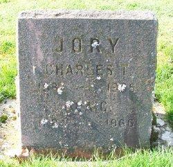 Flora C Jory