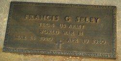 Francis G. Seley