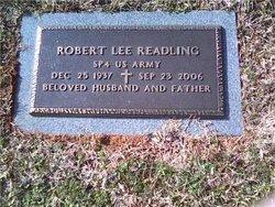 Robert Lee Readling