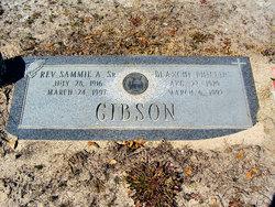 Samuel A. Gibson, Sr