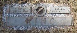 Doris Lucile <I>Betts</I> King