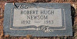 Robert Hugh Newsom