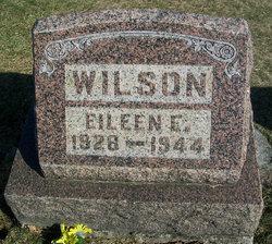 Eileen Eleanor Wilson