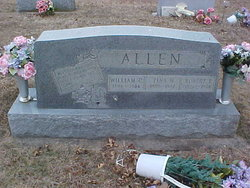 Tina Mae <I>Manring</I> Allen