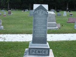 Jeremiah C. Pence