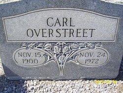 Carl Overstreet
