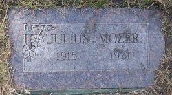 Julius Mozer