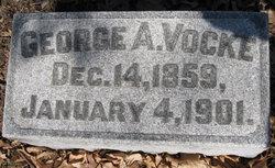 George A. Vocke