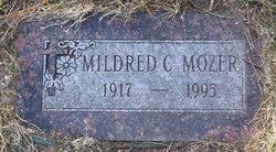 Mildred C <I>Fetting</I> Mozer