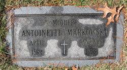 Antoinette Markowski