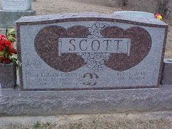 Betty Jean Scott