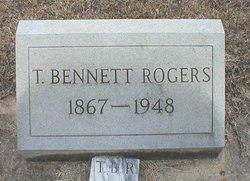 Thomas Bennett Rogers, Jr
