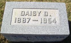 Daisy D. Wilson