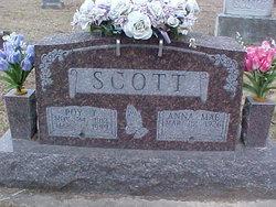 Anna Mae <I>Forth</I> Scott