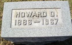 Howard D. Wilson