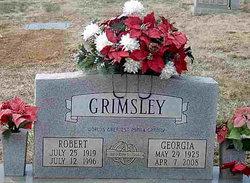 Robert B Grimsley