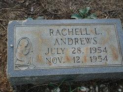 Rachell Louise Andrews