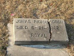 Jonas Richardson