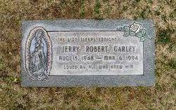 Jerry Robert Garley