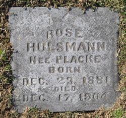 Rose <I>Placke</I> Hulsmann