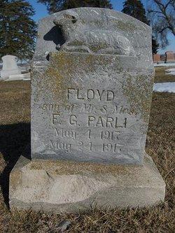 Floyd Parli