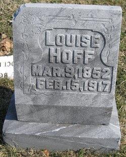 Louise Hoffman