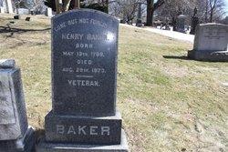 Henry Baker
