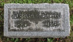 """Mary Josephine """"Josie"""" Patton"""