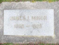 James Ira Minor