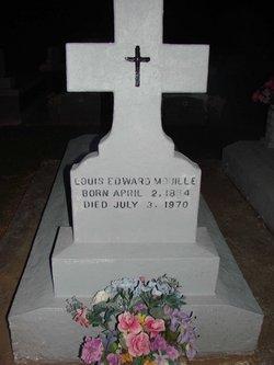 Louis Edward Mouille
