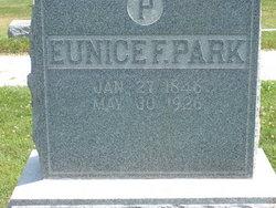 Eunice F. Park