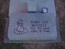 Mary Lee Mouille