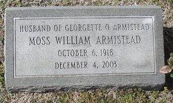 Moss William Armistead