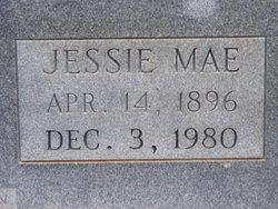 Jessie Mae <I>Breazeale</I> Robinson