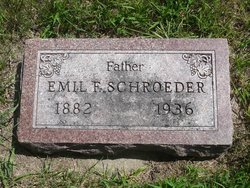 Emil F. Schroeder