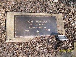 Tom Pursley