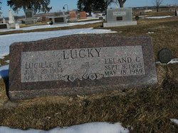 Leland C. Lucky