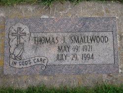 Thomas J Smallwood