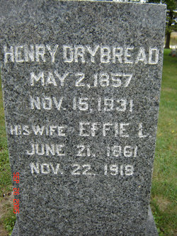 Henry Drybread