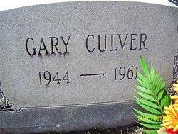 Gary Culver