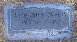 Raymond E Cragin