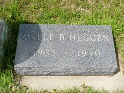Mable B. Heggen