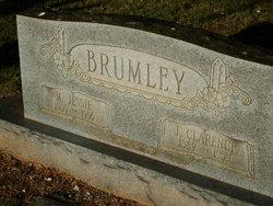 M. Jessie <I>Wilburn</I> Brumley